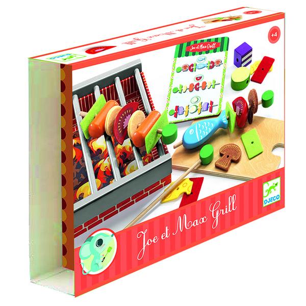 Детски комплект за готвене
